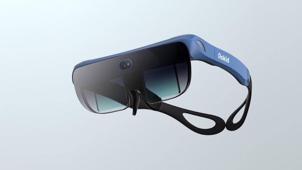 Rokid Vision 2: AR-Brille kommt in neuem Design