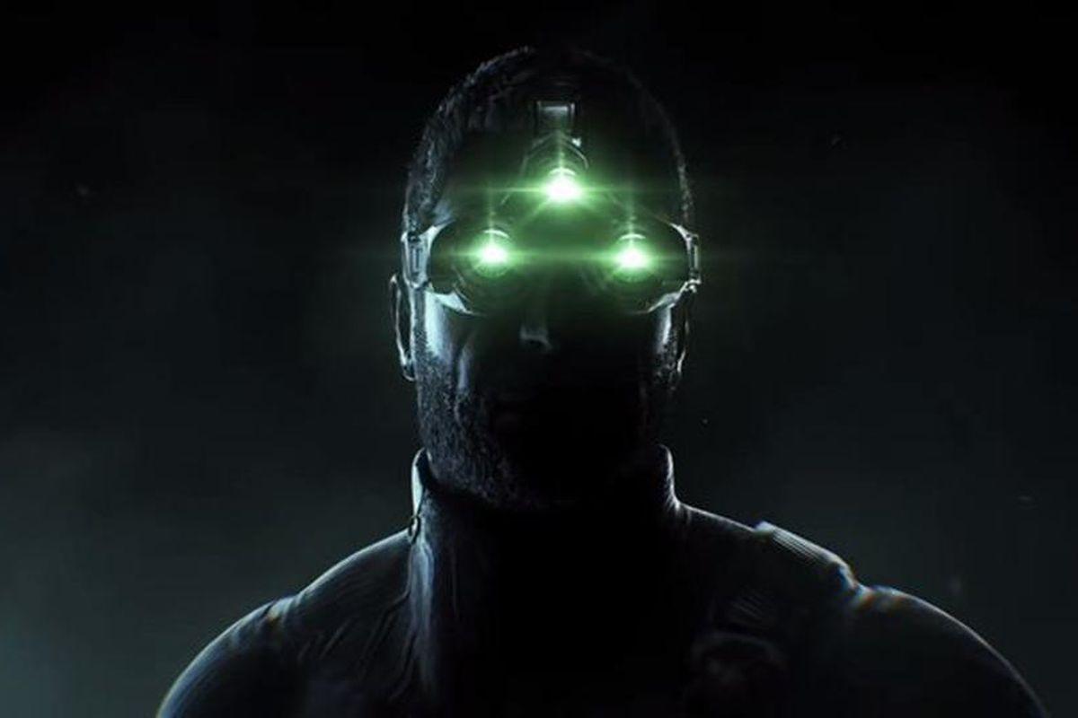 Splinter Cell VR: Offenbar Multiplayer-Modus in Arbeit