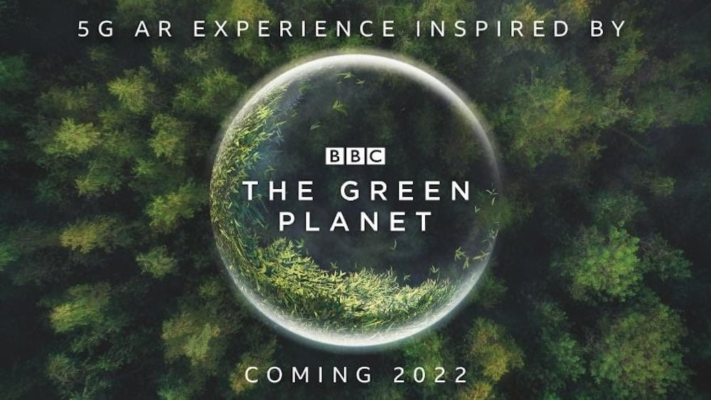 The_Green_Planet_5G_AR