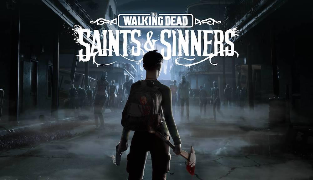The Walking Dead: Saints & Sinners – Starker Umsatz laut Entwickler