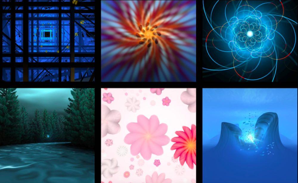 """Virtual Reality-Entspannung: Relaxen und meditieren mit """"Visitations"""""""