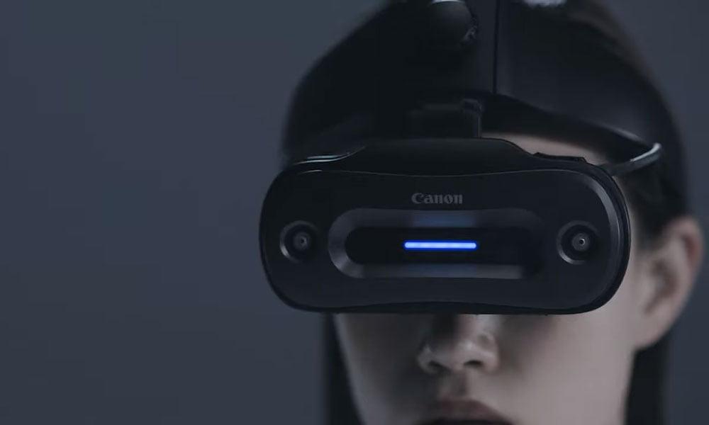 Canons neue Highend-XR-Brille hat einen happigen Preis