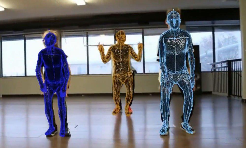 Snap kauft KI-Start-up für bessere AR
