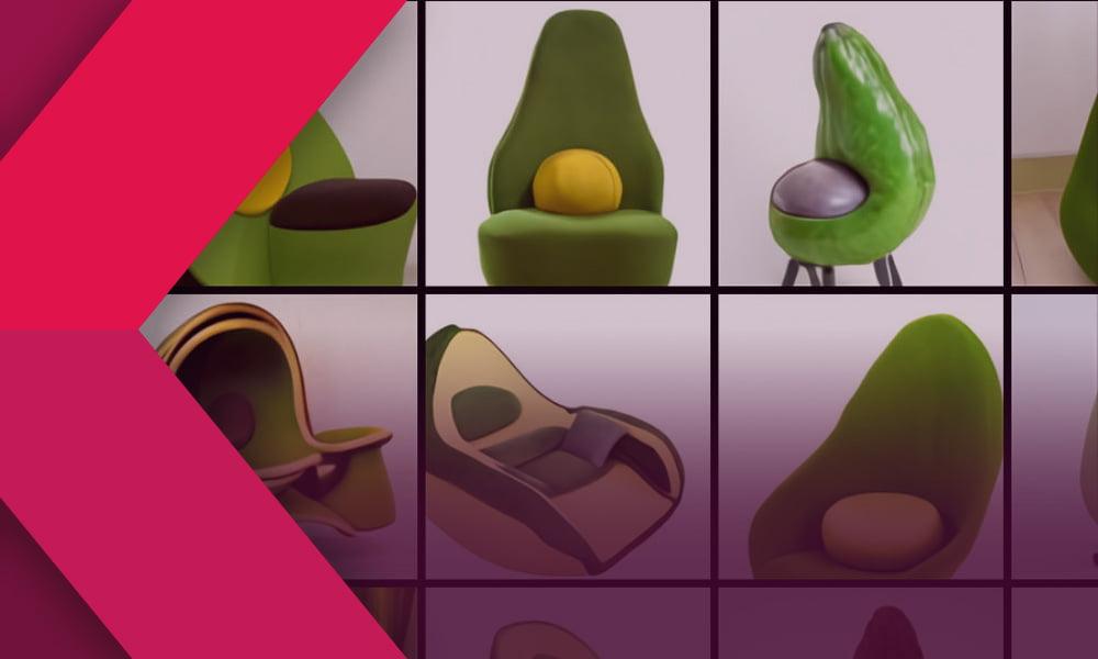 XR-News der Woche: Avocado-Sessel sind die nächste KI-Revolution