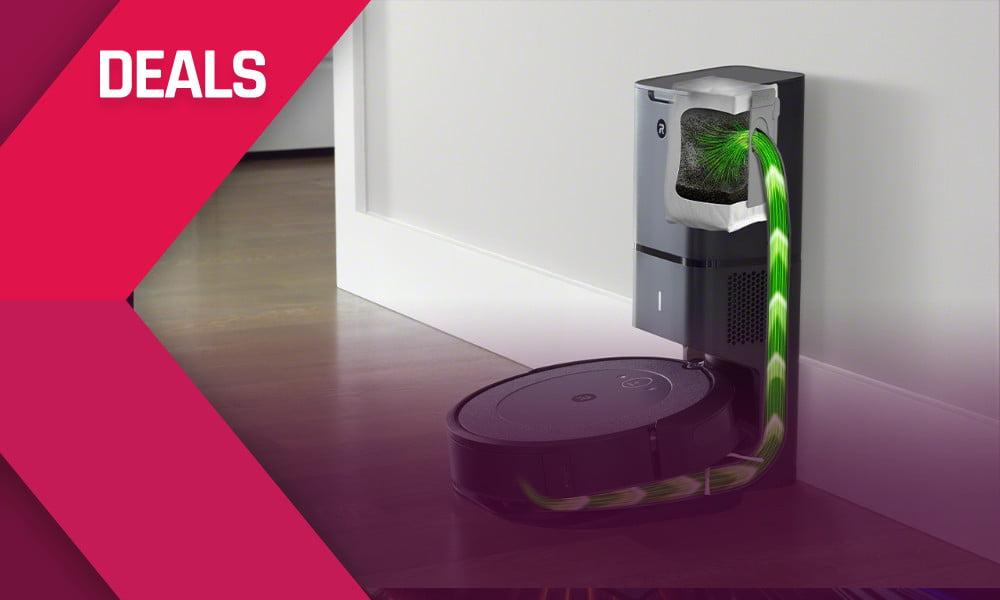 Deals: PSVR, Smart Home-Geräte & Saugroboter im Angebot