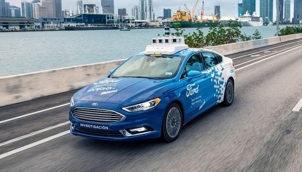 Google Assistant: Ford und Google werden Partner