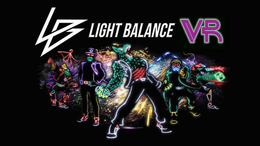 Teaserbild für Light Balance VR