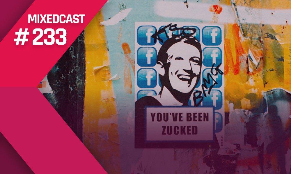 MIXEDCAST #233: VR 2021 – Facebook und dann lange nichts?