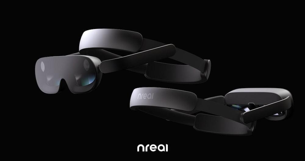 Nreal Enterprise Edition: AR-Brille für Unternehmen vorgestellt