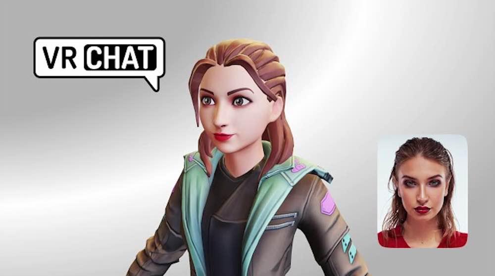 VRChat: Vom Selfie zum Avatar in fünf Minuten