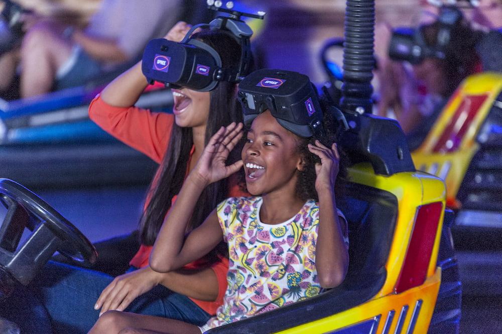 Spree: Deutscher VR-Arcade-Ausrüster erhält Millioneninvest
