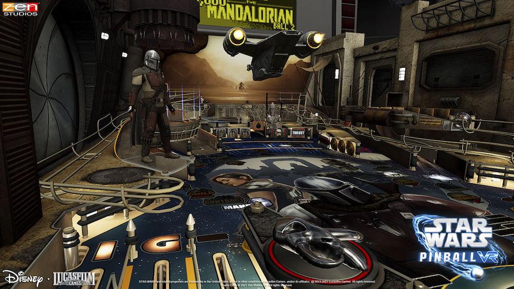 Star_Wars_Pinball_VR_Mandalorian
