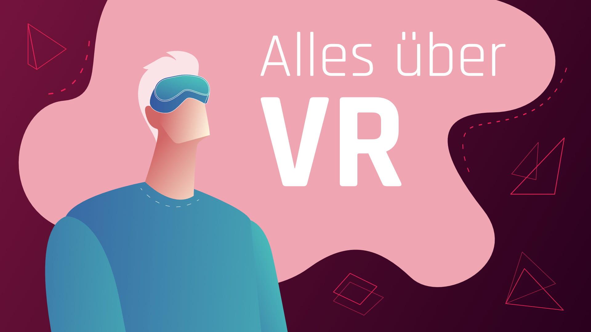 Alles über VR - MIXED.de