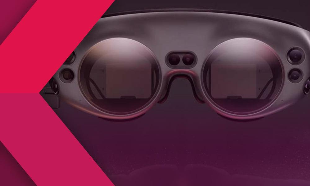 XR-News der Woche: Apple VR, GPT-NeoX und Magic Leap 2