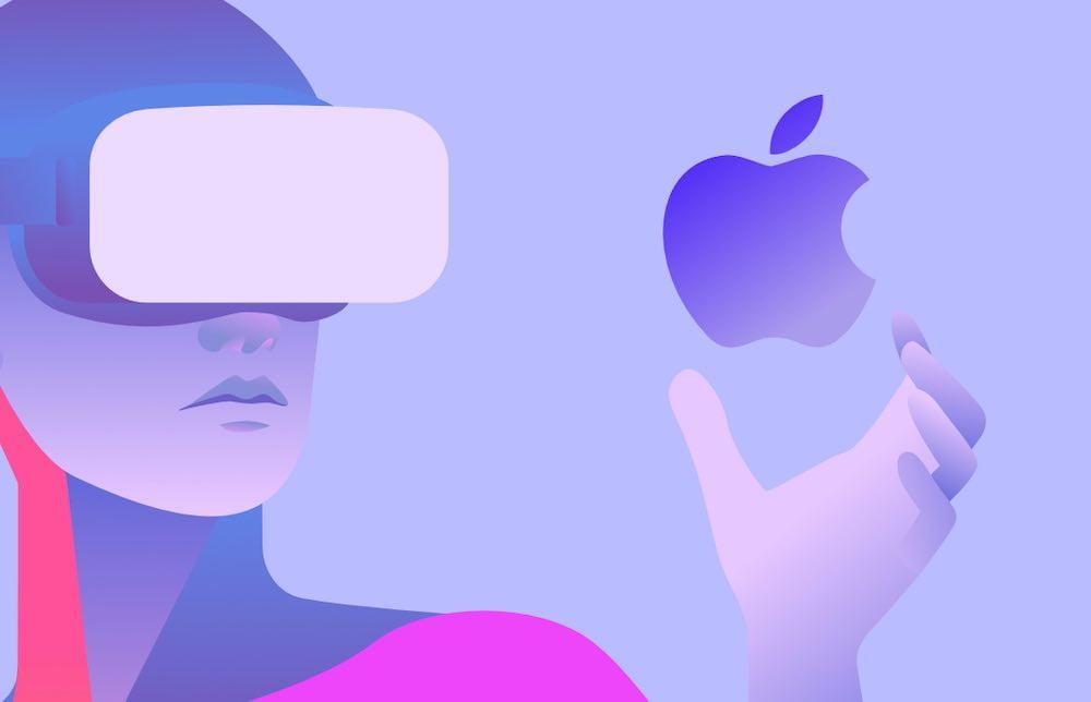 Apple_VR-Brille_Logo