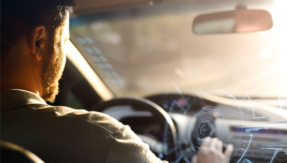 | Bond Between Driver and Car