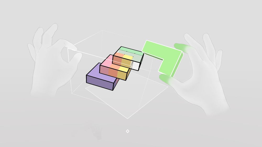 Cubism_Handtracking