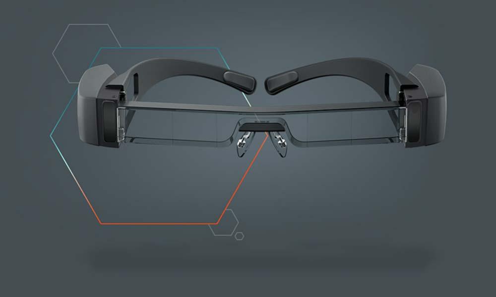 Epson: Neue Multimedia-Brille Moverio für jedermann