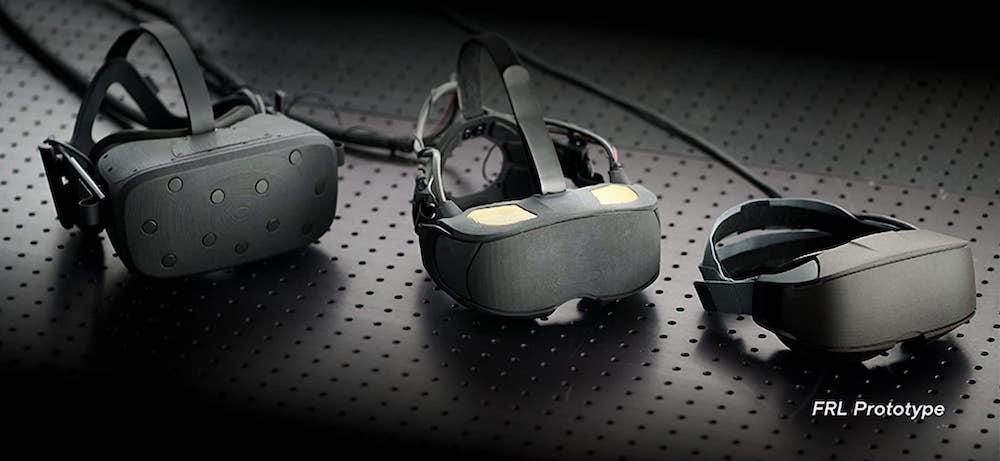 Oculus: Facebook arbeitet an Quest 3 und 4