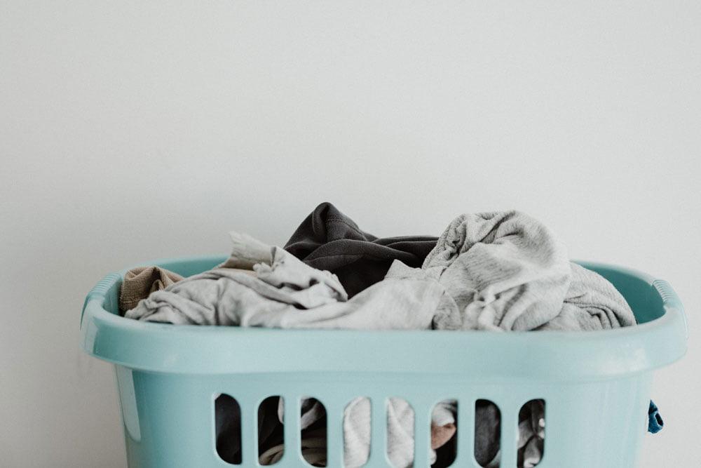 | Laundry unsplash