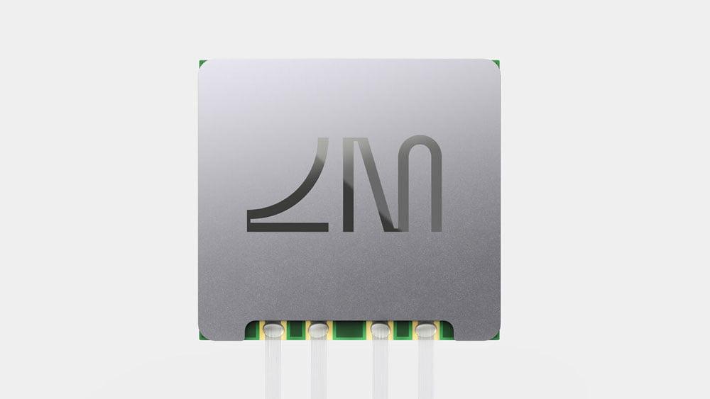 Lightmatter Computer-Chip