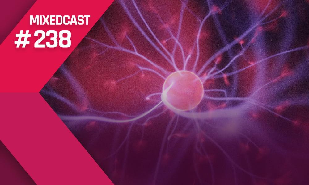 MIXEDCAST #238: Neue Vive-Hardware und multimodale KI-Neuronen