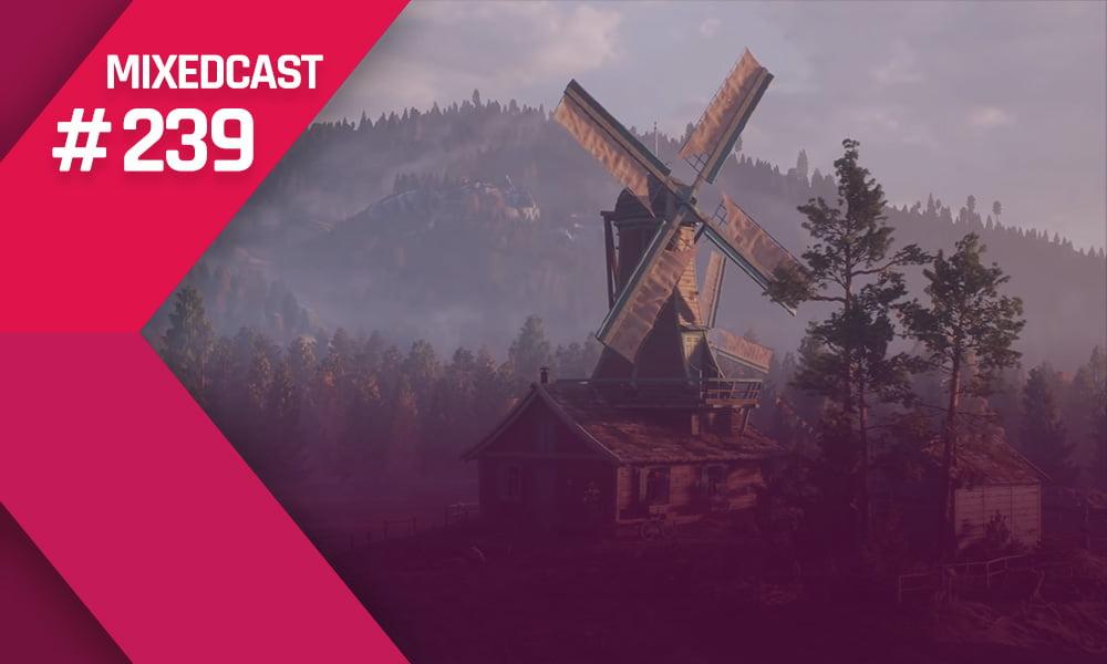 Im MIXED.de Podcast #239 besprechen wir, wie Künstliche Intelligenz die Spieleentwicklung verändern kann.