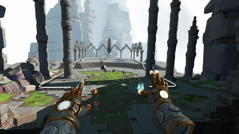 Oculus Quest (2): Facebook veröffentlicht Handtracking-Demos