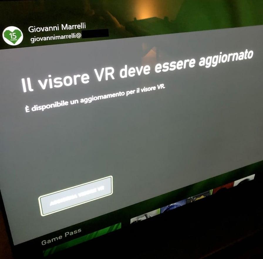Xbox_VR_Update_Hinweis
