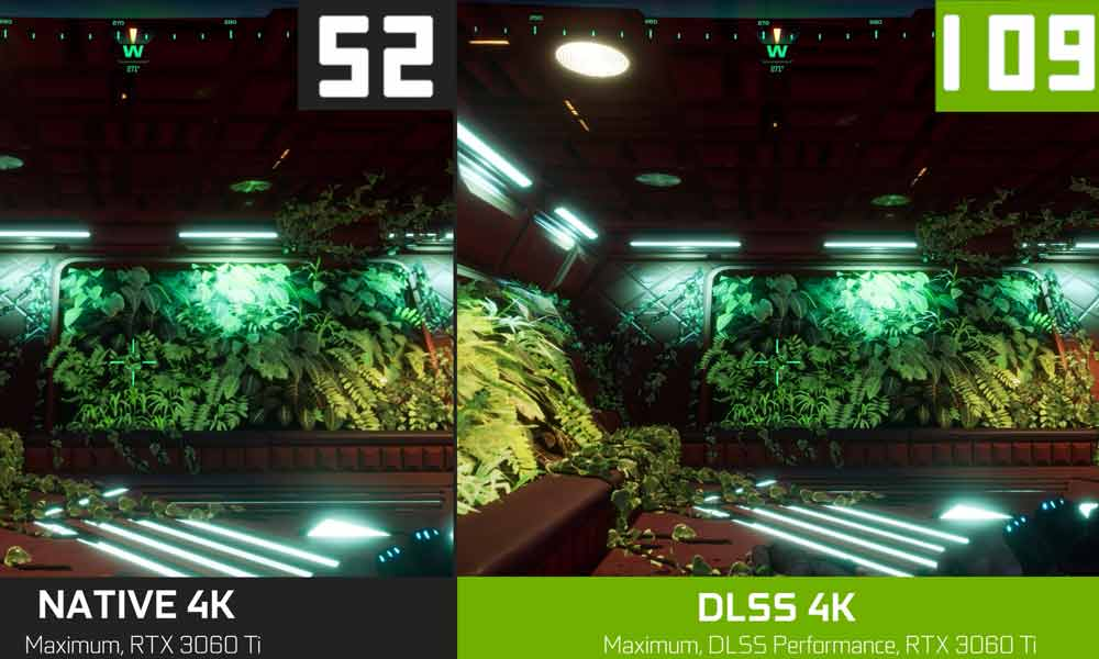 KI-Upscaling kommt im Gaming an: Immer mehr Studios setzen auf Nvidia DLSS.