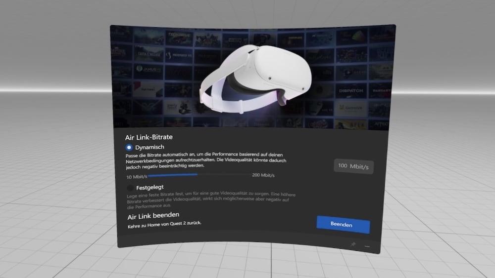 Air_Link_Oculus_Dash