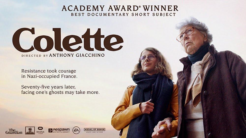 """Oculus-Film """"Colette"""" gewinnt einen Oscar"""