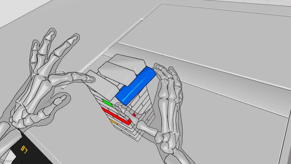Hand_Physics_Lab_Virtuelles_Jenga