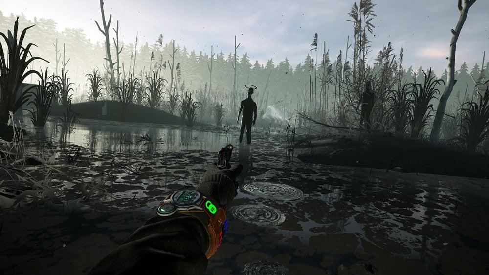 Into the Radius Screenshot