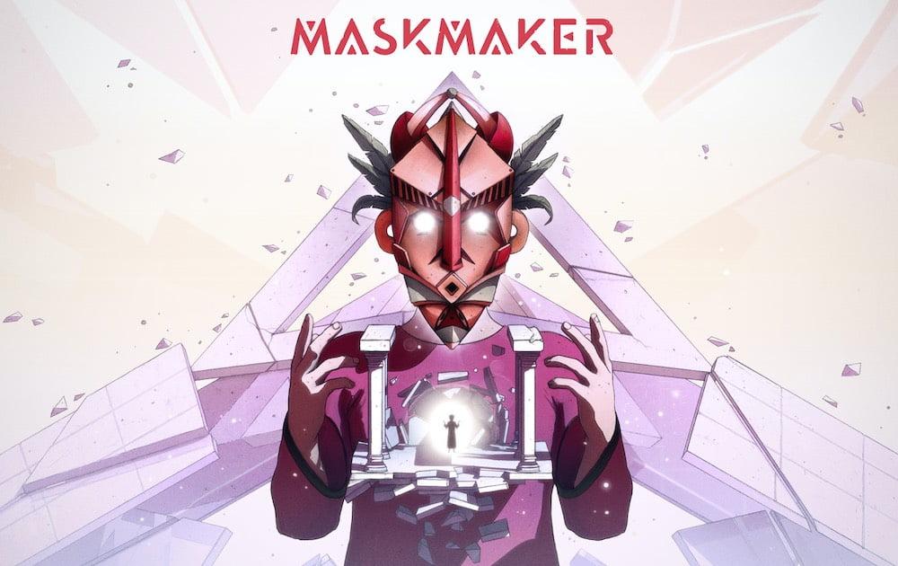 Maskmaker im Test: Pure VR-Magie