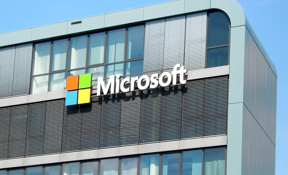 Bericht: Microsoft kauft KI-Unternehmen Nuance