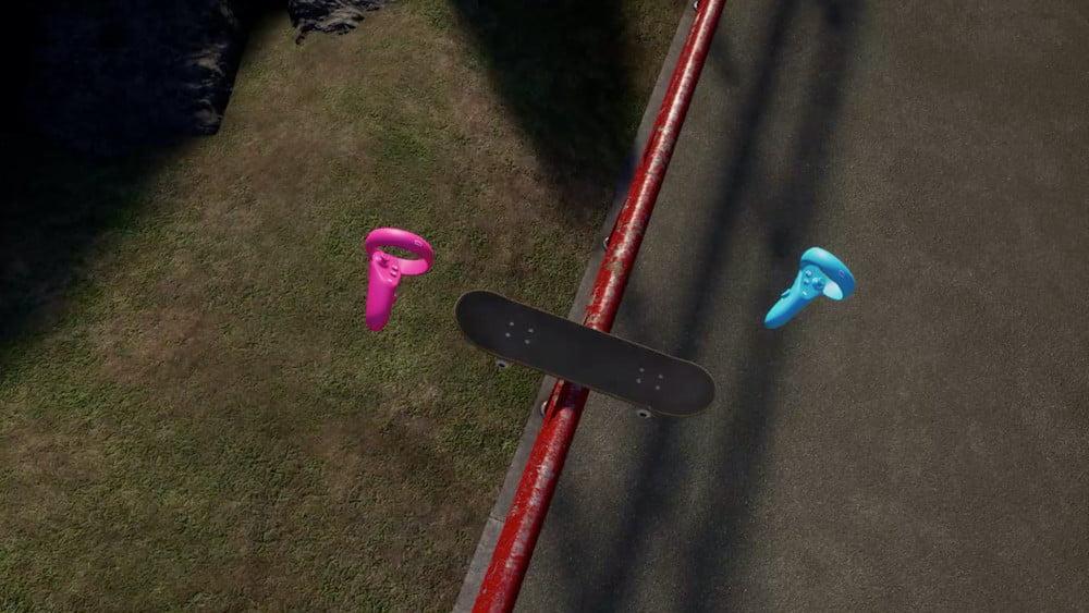 VR_Skater