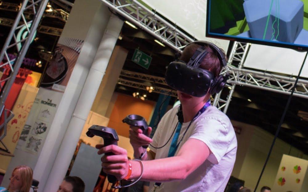 VR-Studie: So spielen Deutsche Virtual Reality