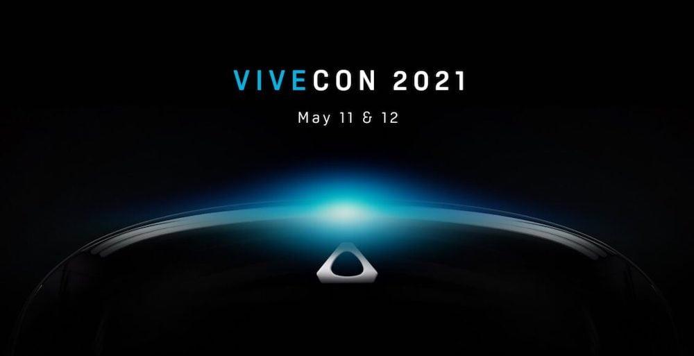 ViveCon_Event_2021