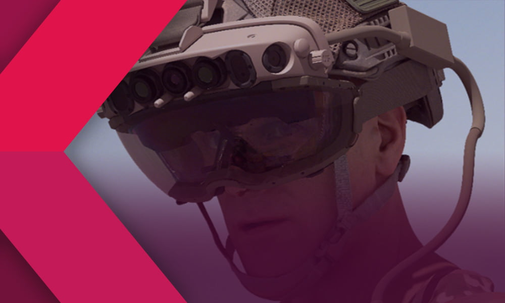 XR-News der Woche: Apple wartet (nur noch kurz), Microsoft macht Militär-Milliarden