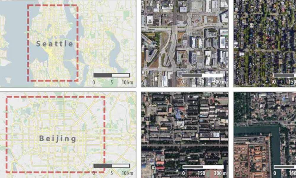 Deepfakes: Selbst Satellitenbilder sind nicht sicher