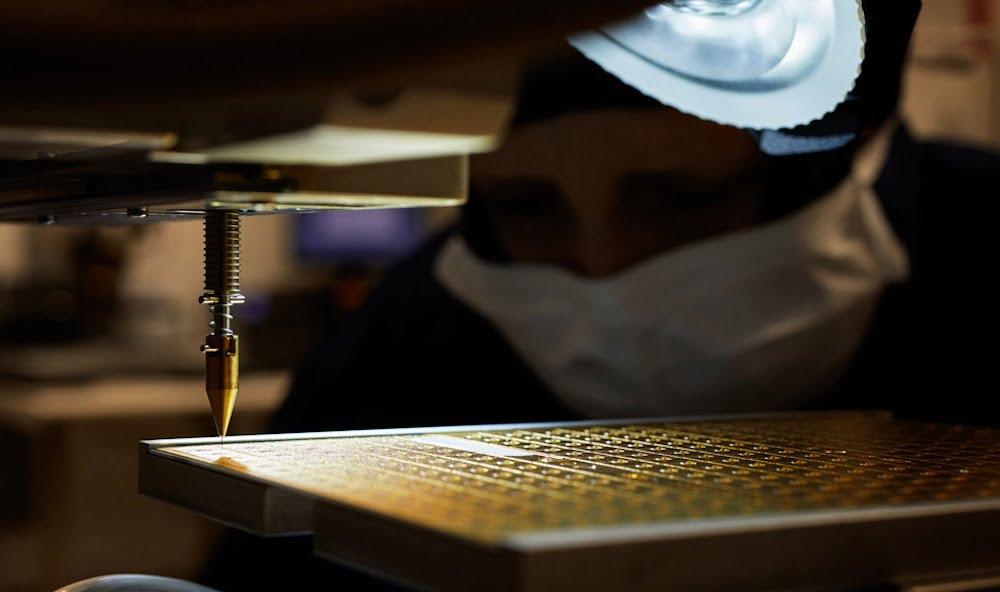 Apple investiert 410 Millionen US-Dollar in AR-Technik