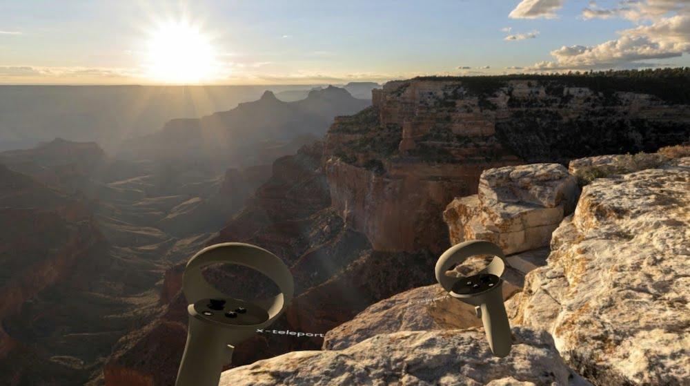 Oculus Quest (2): Fantastische 3D-Reise-App angekündigt