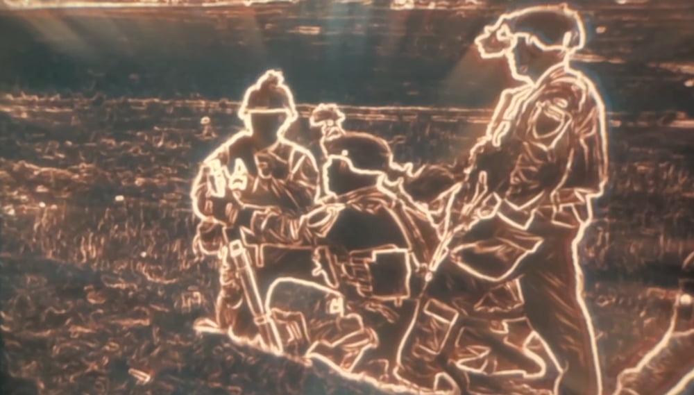 AR-Nachtsichtgerät der US Army ist real gewordene Sci-Fi
