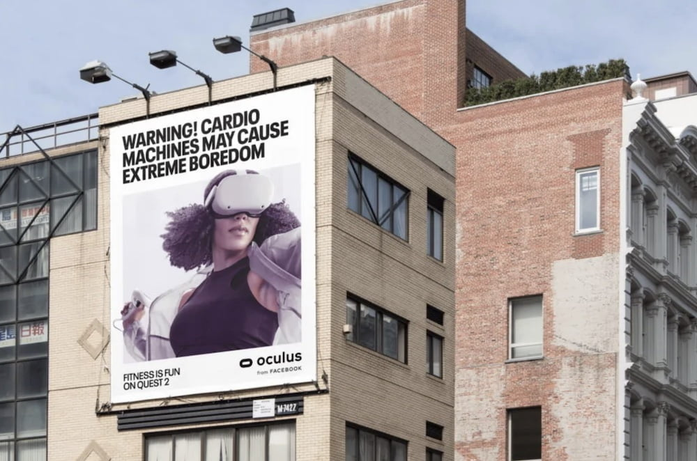 Facebook_Werbung_Fitness_Is_Fun_Plakat