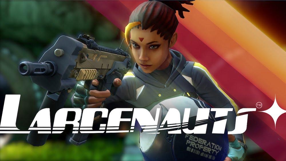 Larcenauts: VR-Team-Shooter im Overwatch-Stil angekündigt