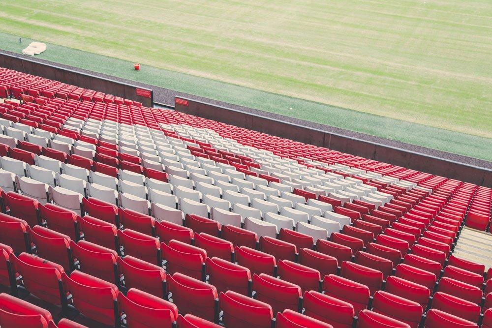 | Liverpool Stadion unsplash