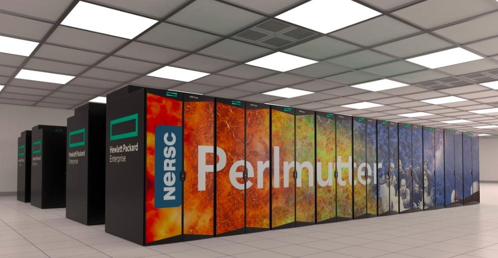 Nvidias neuer KI-Supercomputer soll wissenschaftliche Durchbrüche bringen
