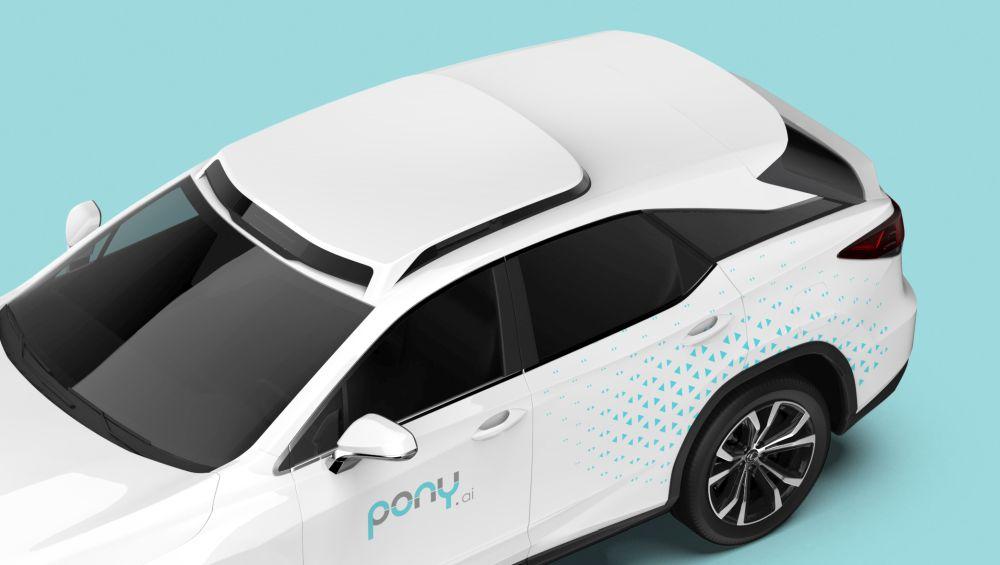 Poiny.ai stellt die in Zusammenarbeit mit Luminar erneuerte Sensor-Plattform vor.