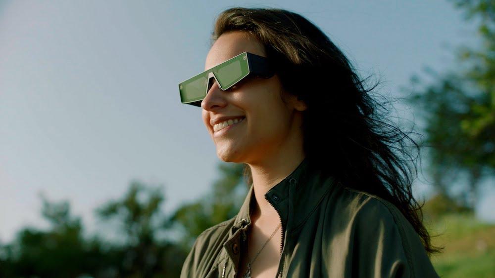Spectacles: Das ist Snaps erste AR-Brille